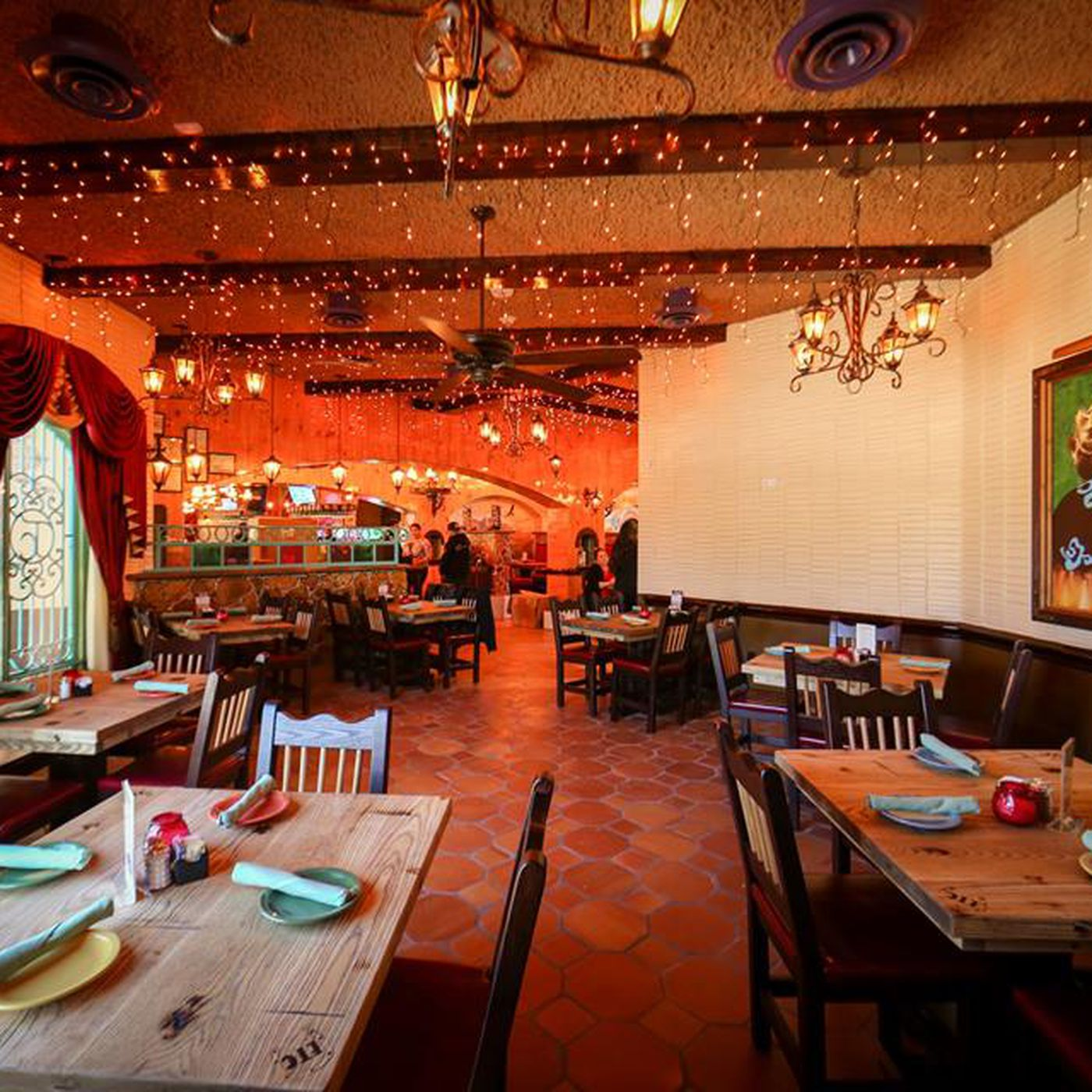 El Tiempo Now Open In Katy Eater Houston