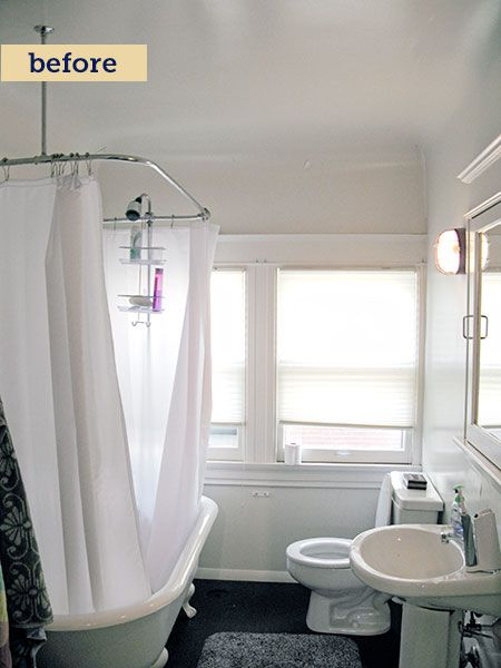 A Master Bath Long on Luxury - This Old House