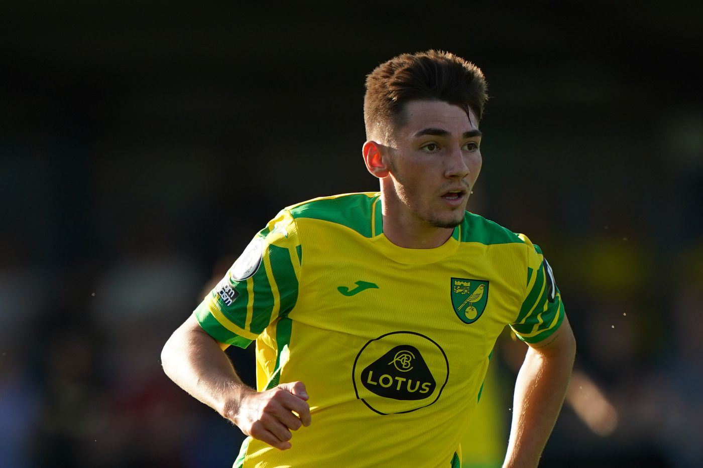 Farke urging caution after Gilmour impresses in preseason debut for Norwich  City - We Ain't Got No History