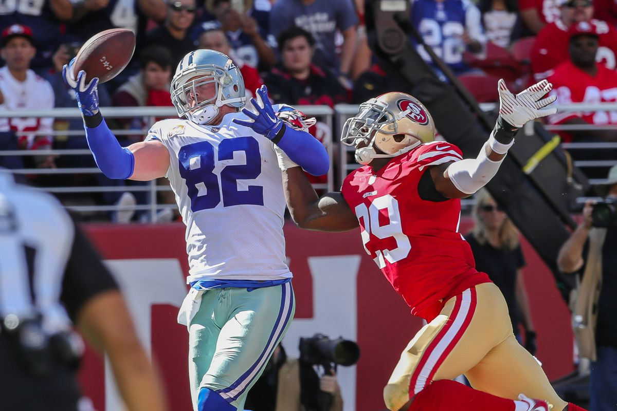 51083cebc Jason Witten shockingly unretires to return to the Cowboys. Great news for ' Monday Night Football'!