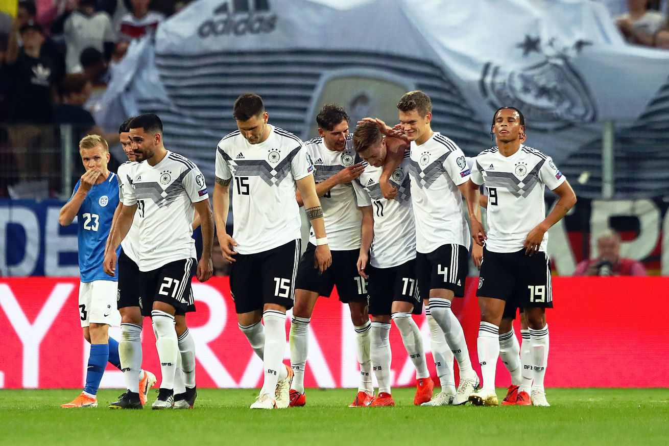 """What did Germany learn from their previous Euro 2020 qualifiers"""""""