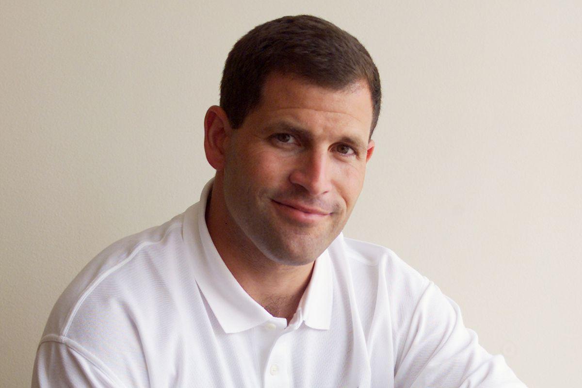 Rutgers University football coach Greg Schiano is preparing