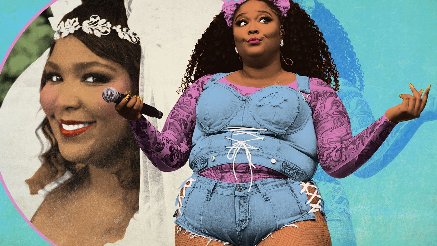 A Hypothetical Explanation of How Lizzo Topped the Charts With a Two-Year-Old Song