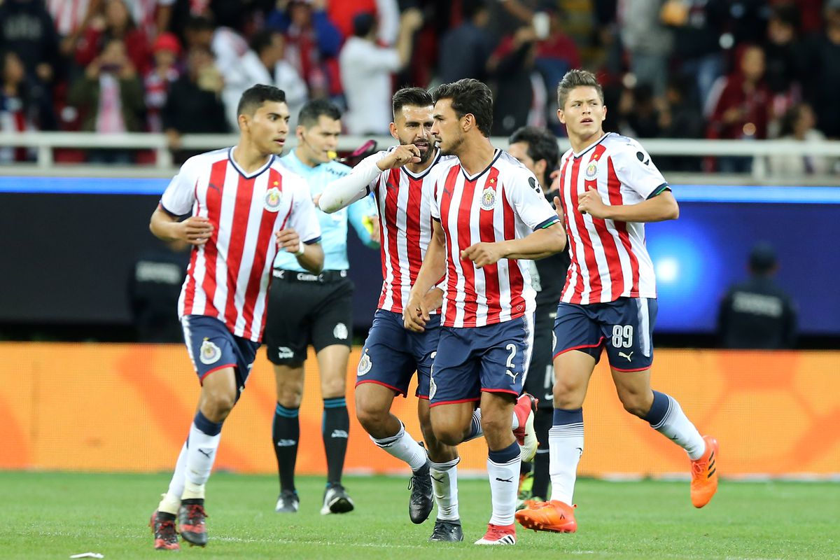 cibao fc vs. chivas, 2018 ccl: time, tv schedule, and live stream