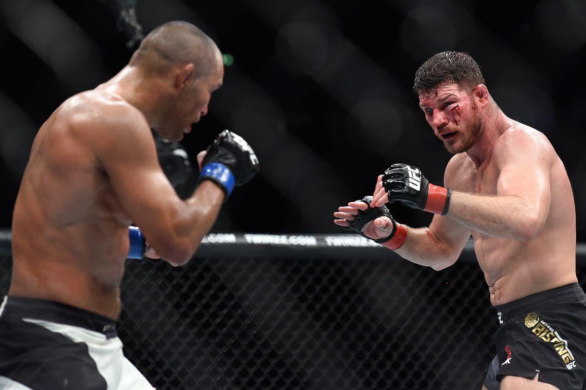 MMA: UFC 204-Bisping vs Henderson
