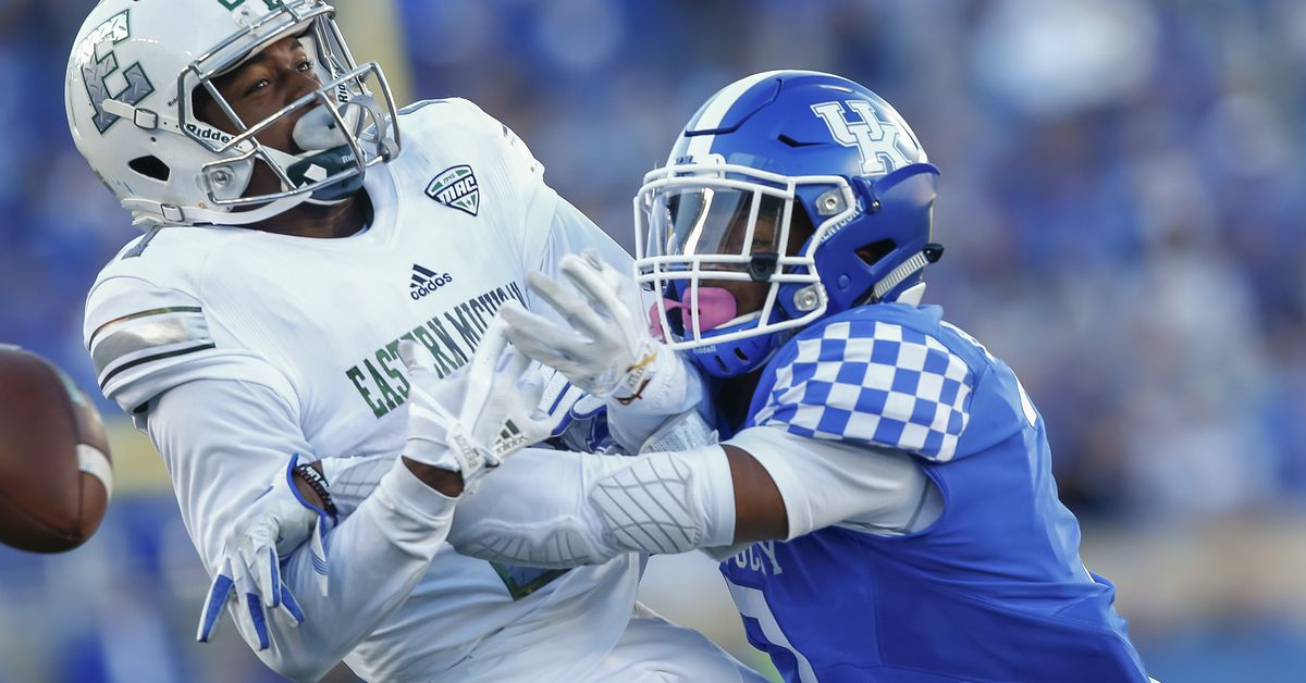 Big Blue Draft-A-Thon: The Giants get safety depth with ...