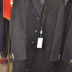 Piatelli coat, $425