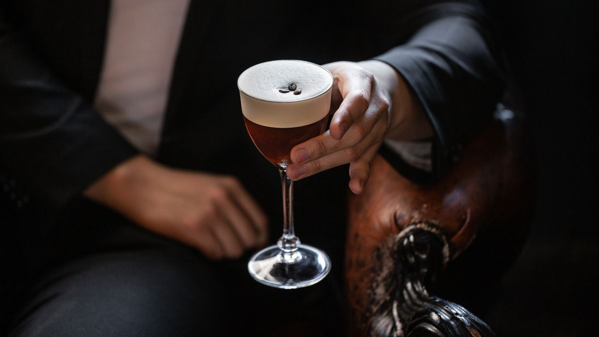 How The Espresso Martini Became Melbourne S Essential Cocktail Eater