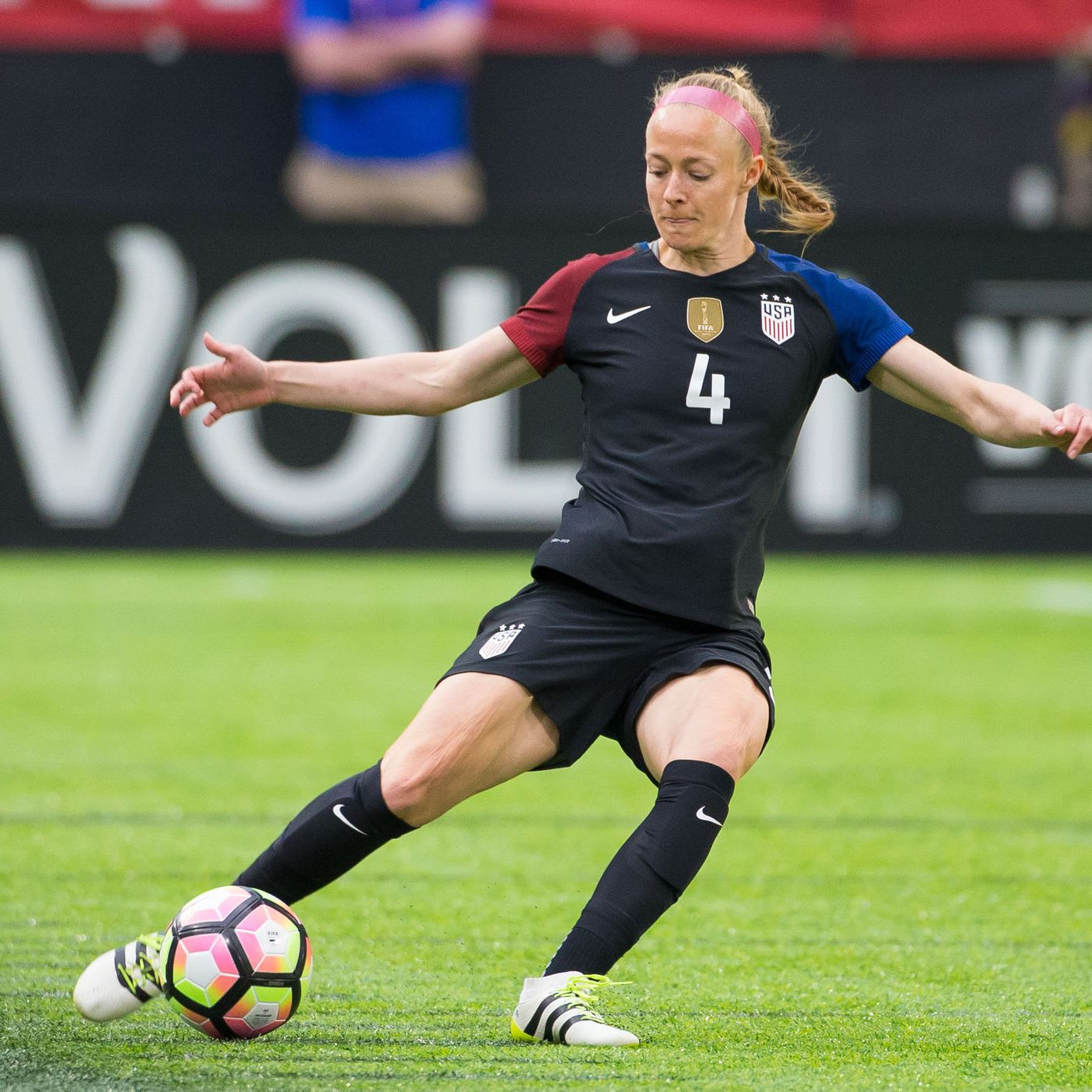 USA Soccer Live Stream: How to Watch the She Believes Cup