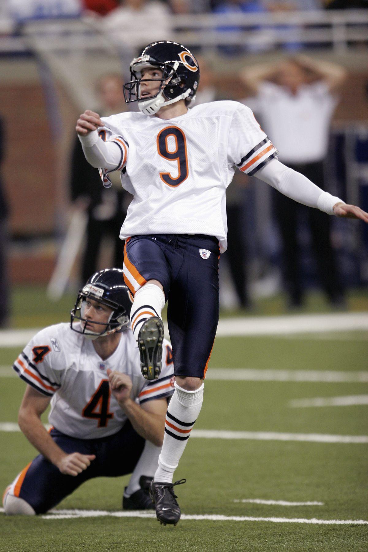 Chicago Bears vs Detroit Lions