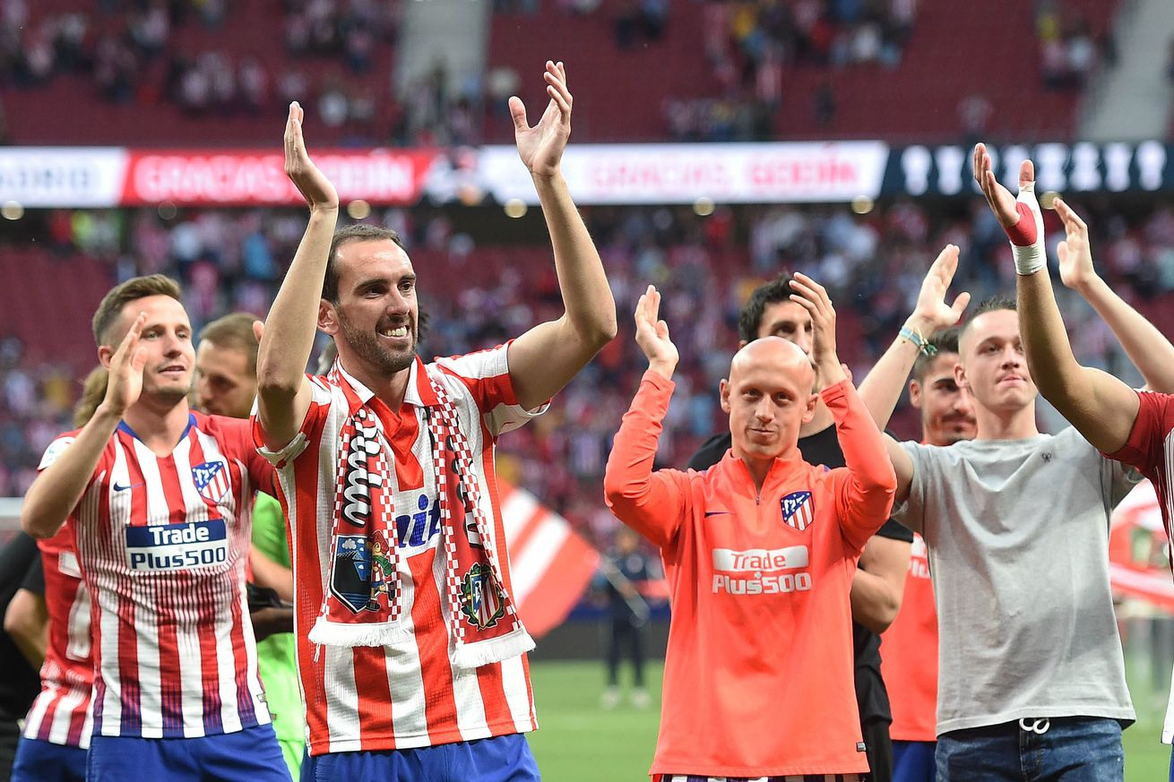 The reinvention of Atlético Madrid: a rebellion disguised as the end of an era
