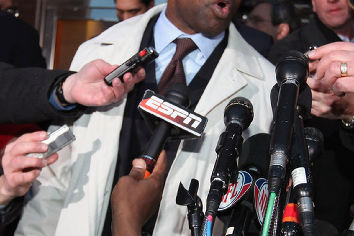 DeMaurice Smith and the NFLPA will get another day in court.