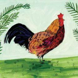 "Art by <a href=""http://www.elizabethgraeber.com"">Elizabeth Graeber</a>"