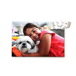 """60 Piece Photo Puzzle, $24.99 at <a href=""""https://www.shutterfly.com/photo-gifts/puzzles"""">Shutterfly</a>"""