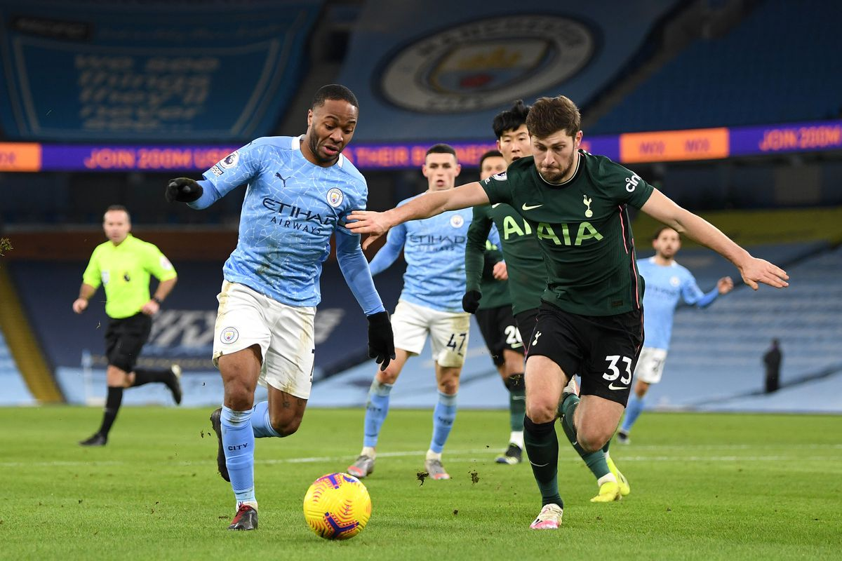Manchester City V Tottenham League Cup Final Preview Team News And Prediction Bitter And Blue