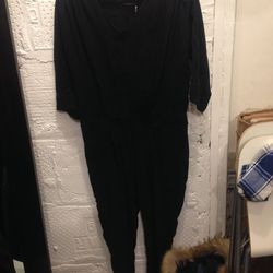 Objects Without Meaning jumpsuit, $360 (was $450)