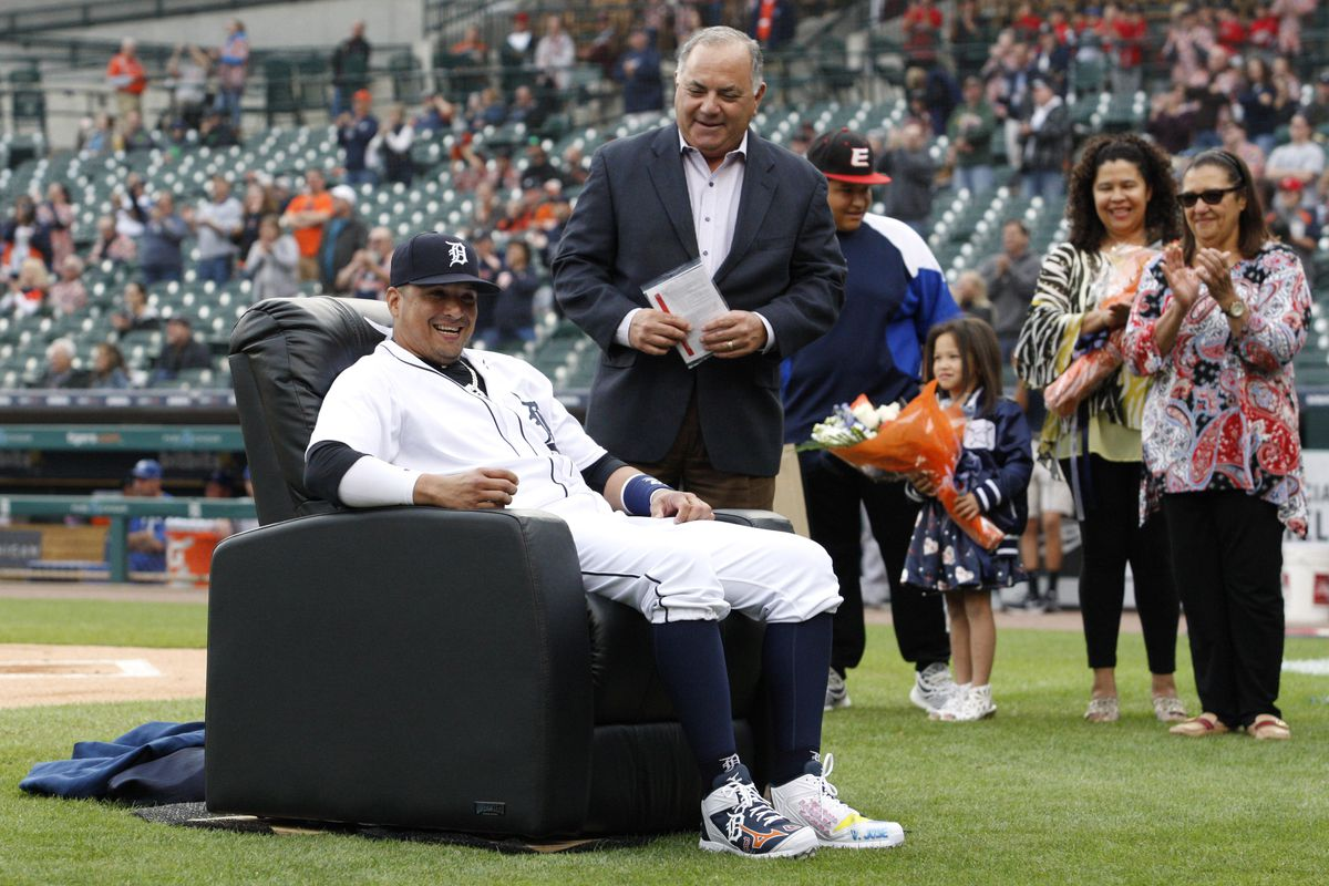 Detroit Tigers News: Al Avila is getting his holiday shopping done