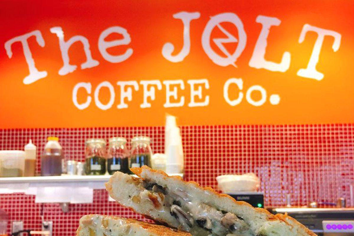 The Jolt Coffee Co.