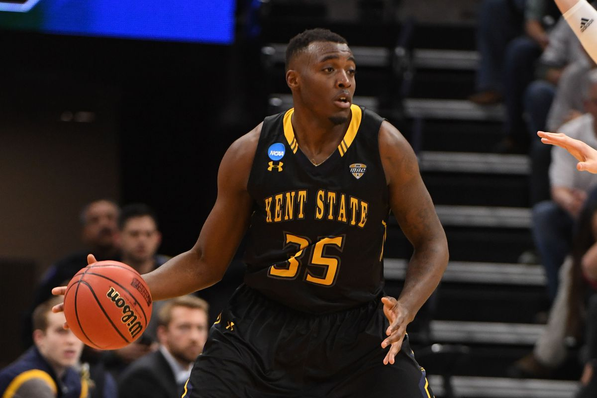 separation shoes ff8d1 5a859 2018 MAC Basketball Preview: Ohio Bobcats vs Kent State ...