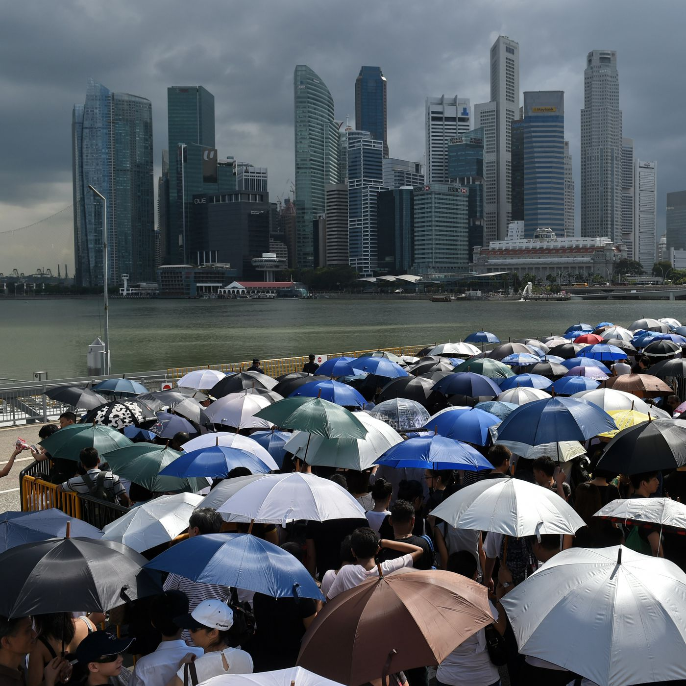 vox.com - Ezra Klein - Is Singapore's 'miracle' health care system the answer for America?