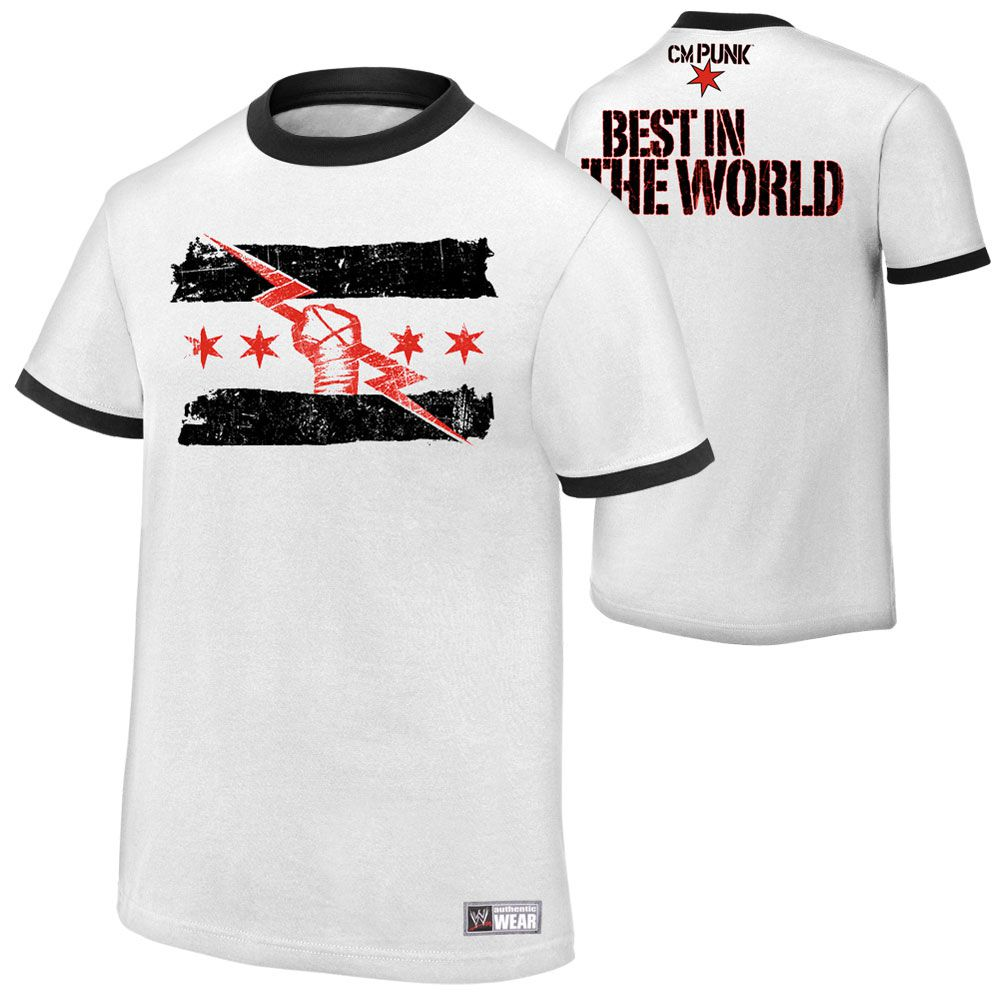 The 30 Day Challenge Day 29 Favorite Wrestling T Shirt Cageside Seats
