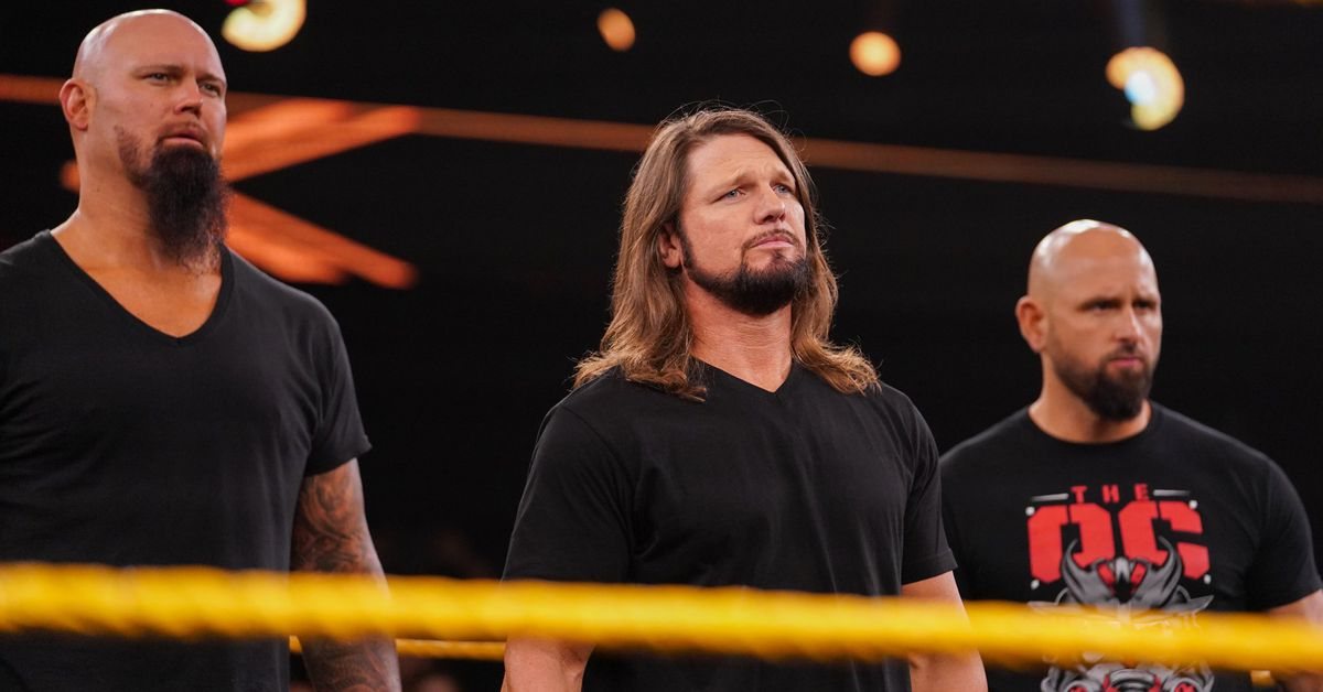 Rumor Roundup Styles Issue With Heyman Edge Orton Roster Plans Cageside Seats