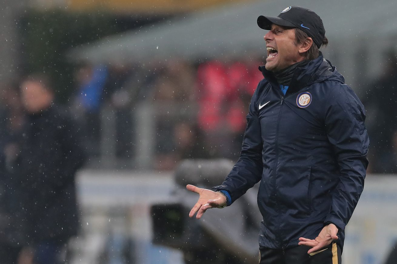 Inter vs Roma: Live thread and how to watch