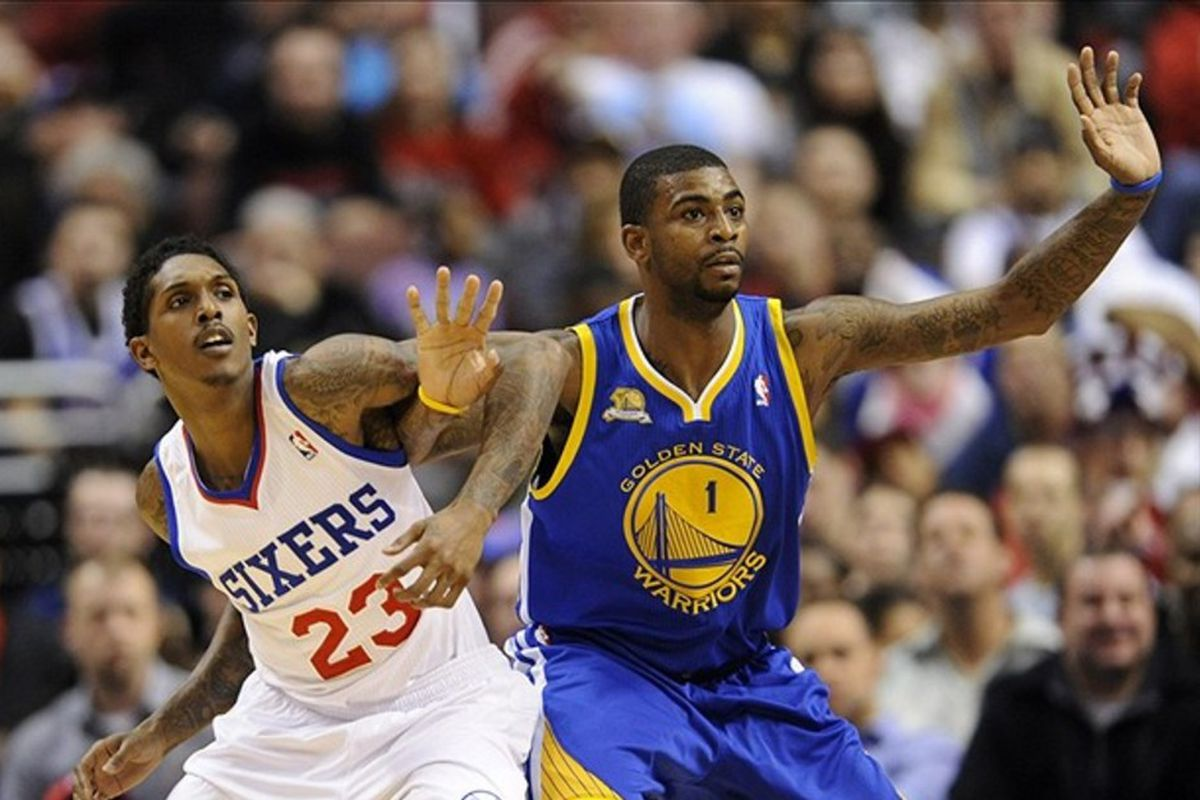 Both Lou Williams and Dorell Wright have spent time in the D-League.