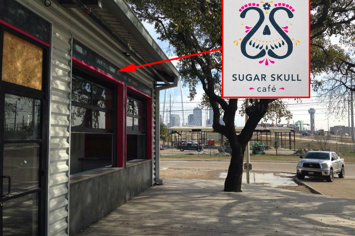 Coming soon to Trinity Groves.