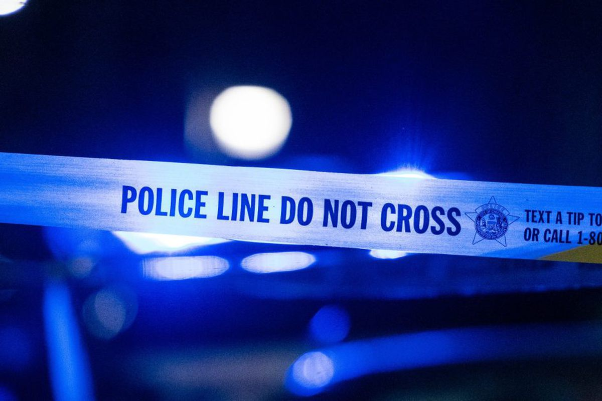 Six people were shot Dec. 31, 2019, in Chicago.