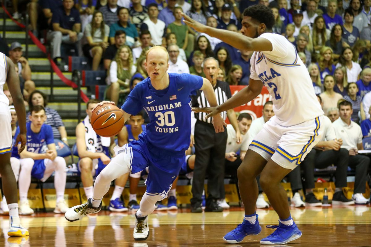 BYU Basketball Film Study: Maui Invitational Week