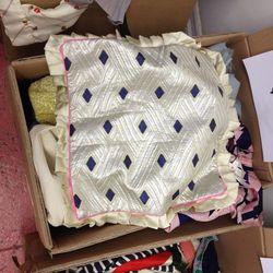 $60 pillowcase