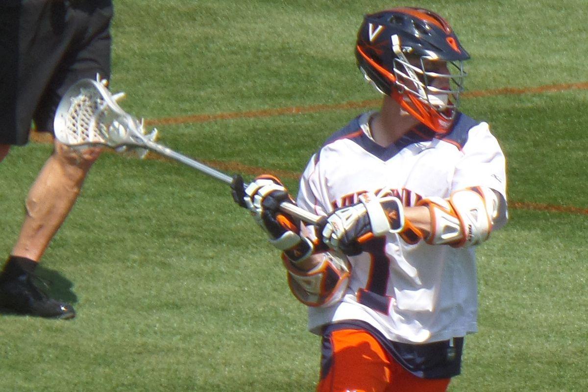 Greg Coholan - UVA Lacrosse
