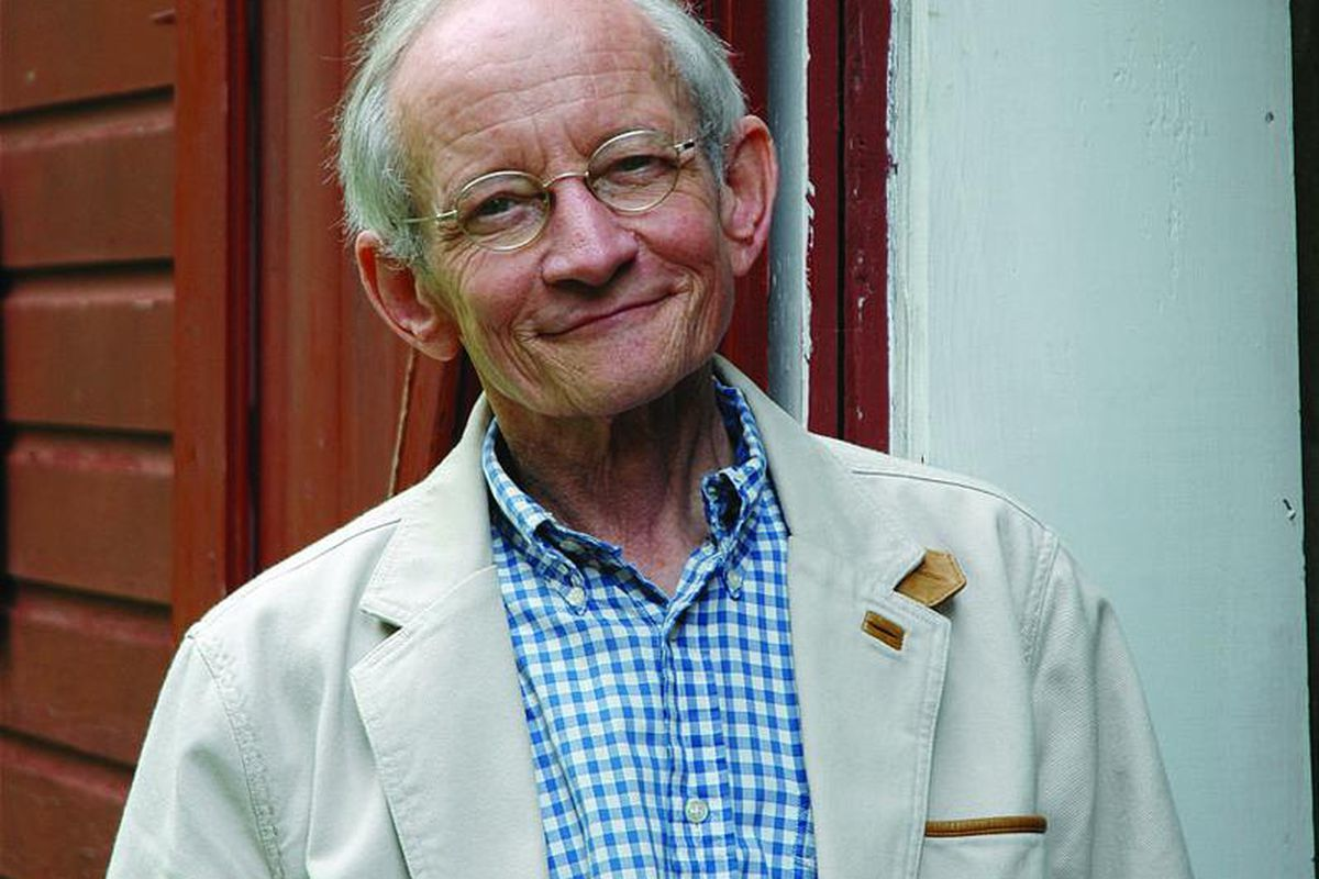 Ted Kooser will be the featured guest at the festival.