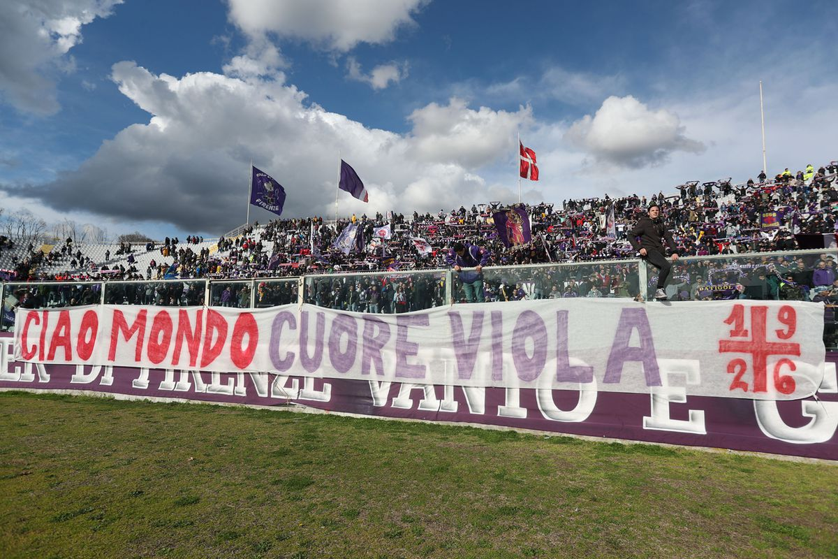 Here is Fiorentina's schedule for the 2018-2019 Serie A season