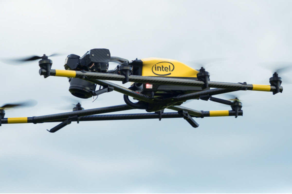 Sweden Places Ban On Flying Camera Drones Without Surveillance