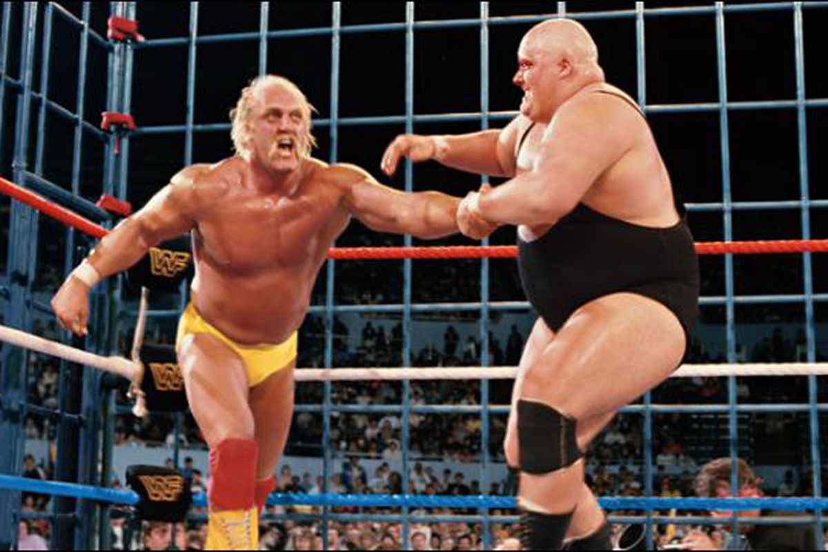 Does Wrestlemania 2 really deserve to be on the list of Worst Wrestlemanias of all time?