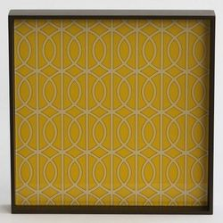 """<a href=""""http://store.busybeephilly.com/collections/accessories/products/golden-gate-lacquered-tray"""">Golden Gate Lacquered Tray</a>, $95 at Busybee on South Street"""