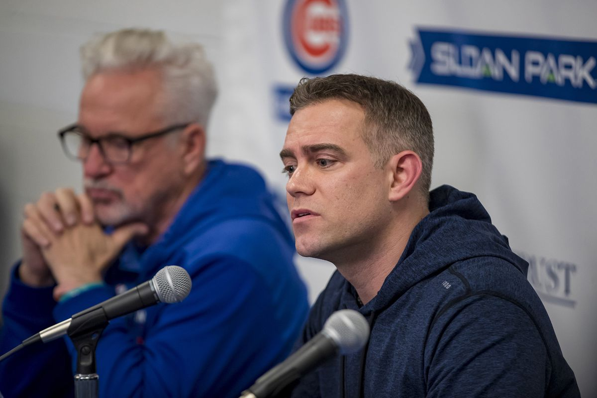 Paul Sullivan: From a 3-batter minimum to only 1 trade deadline: Will these rule changes improve baseball?