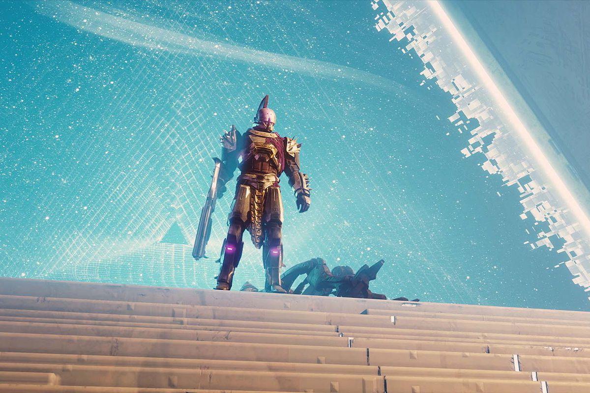 Destiny 2 Season of Dawn Saint-14