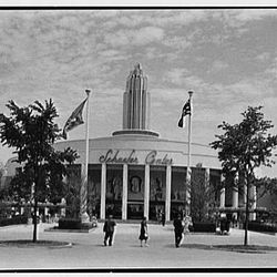 """The Schaefer Center via the <a href=""""http://www.loc.gov/pictures/resource/gsc.5a03140/"""">Library of Congress</a>."""