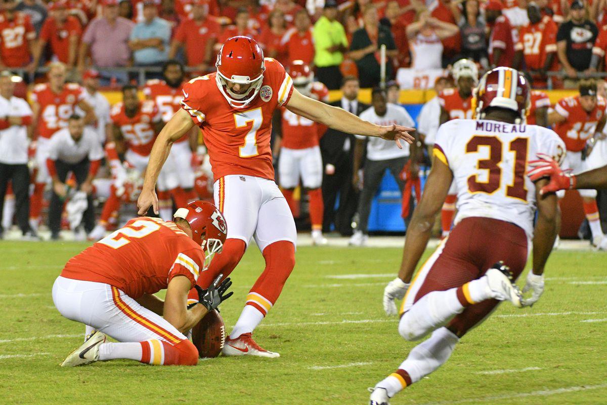 94423101f Chiefs kicker Harrison Butker is now  butt kicker dot com ...