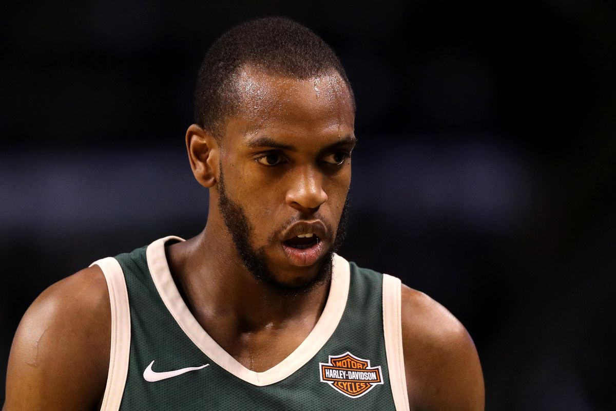 Milwaukee Bucks v Boston Celtics - Game Seven