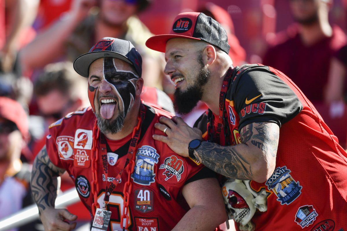 bucs nation presents fan outlooks for the 2019 season bucs nation bucs nation presents fan outlooks for