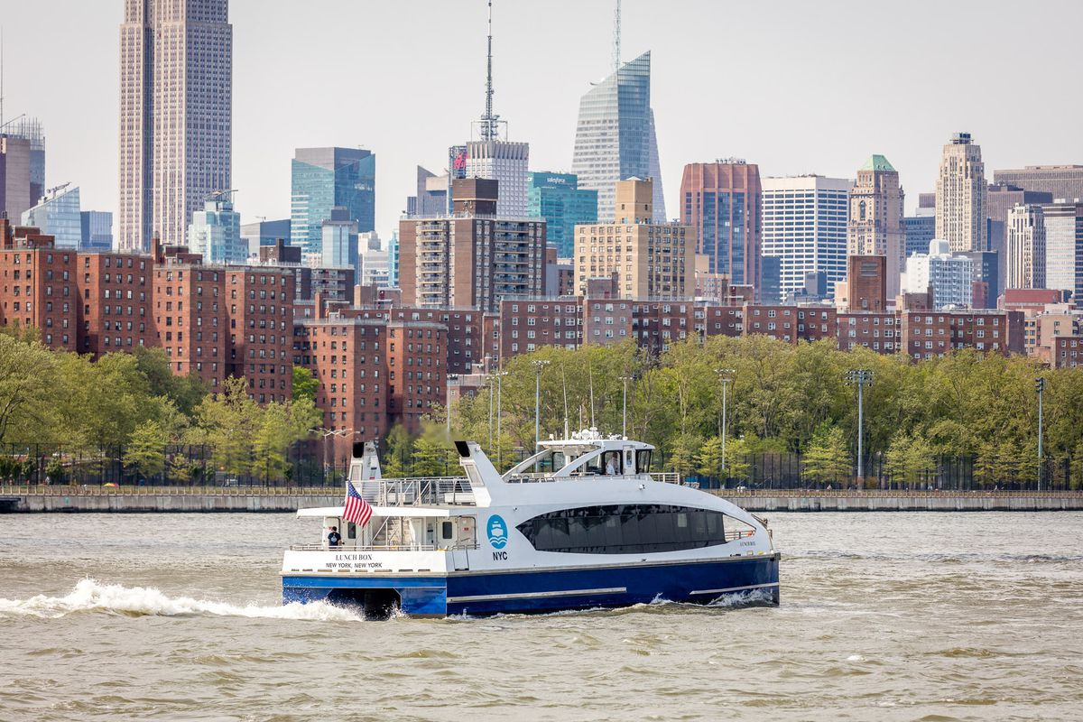 170504_15_20_43_5DS28749.0 NYC Ferry's Soundview, Lower East Side routes will launch this month