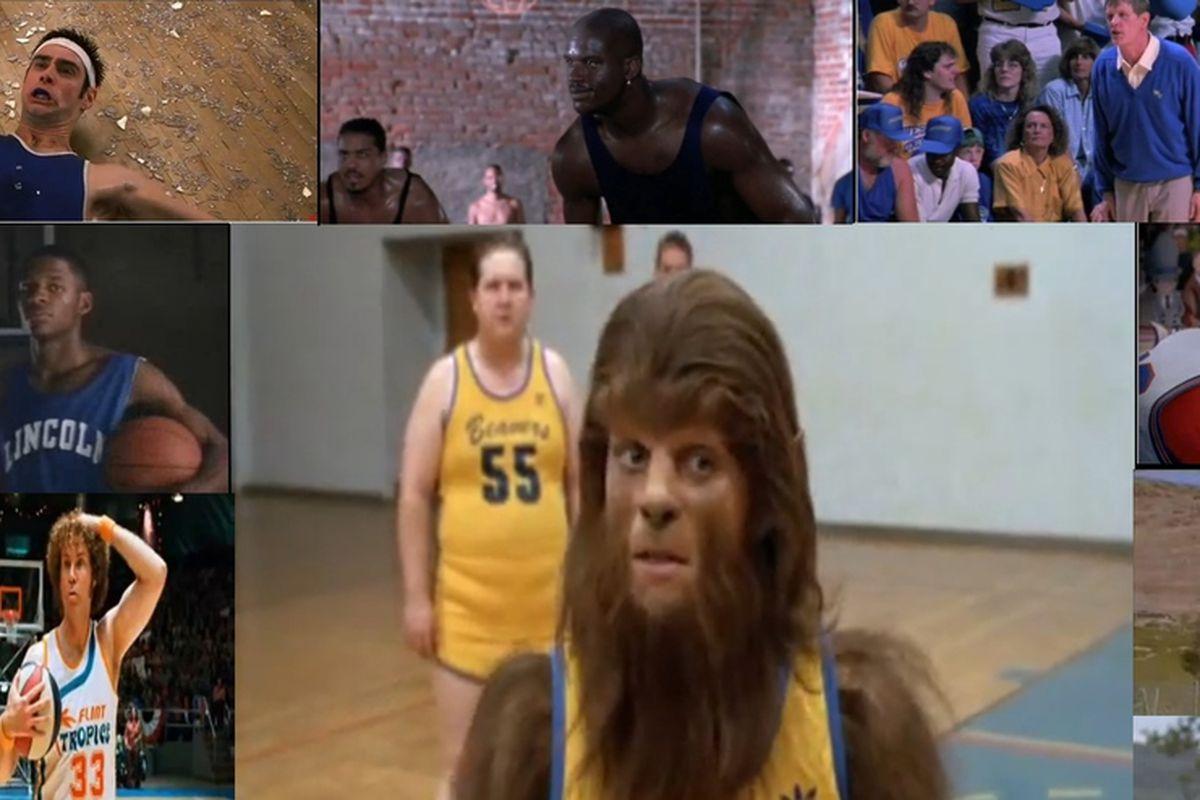 56e54c86297 Big Screen Dream Team: the 10 best ballers in film history ...