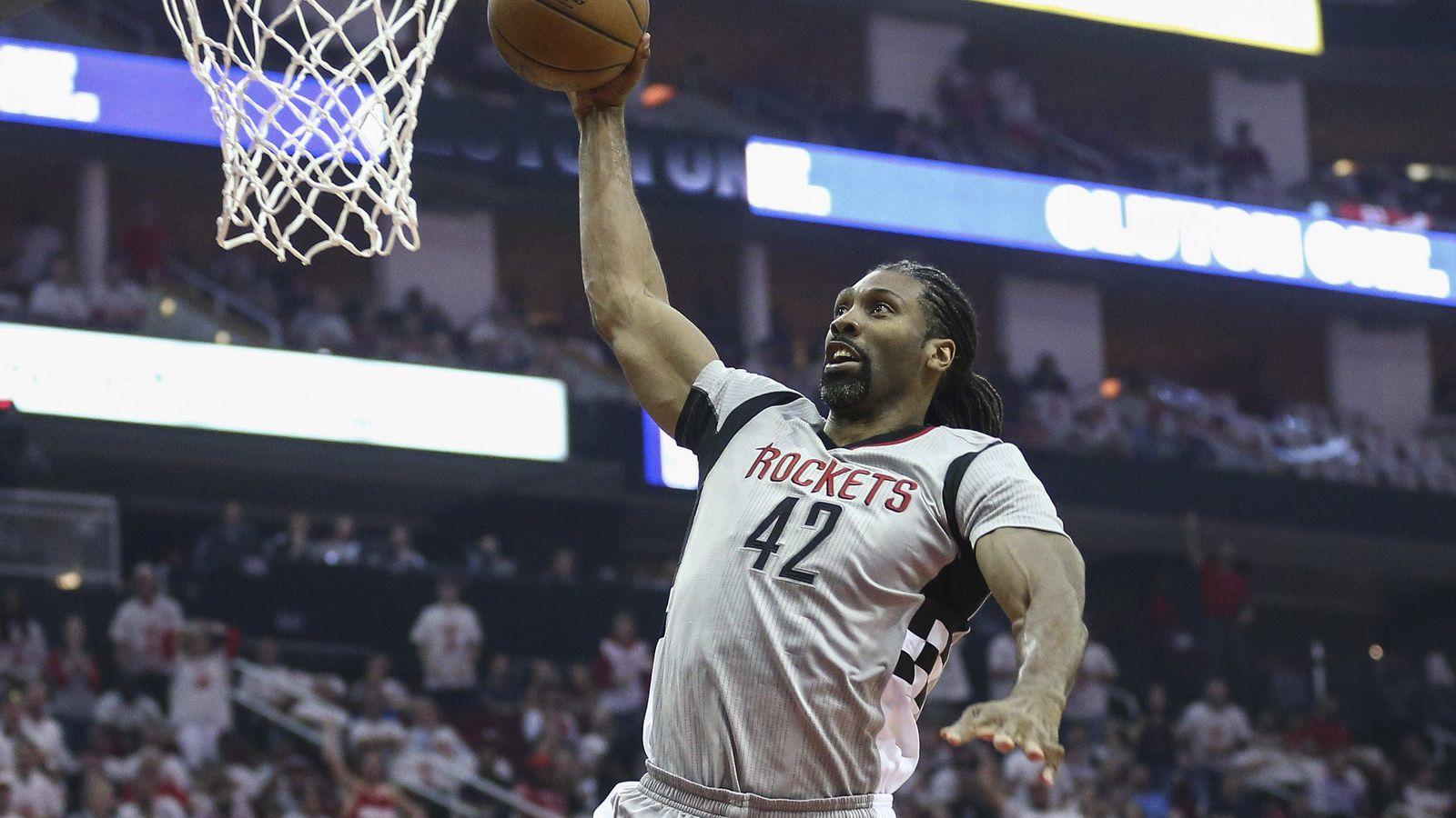 Houston Rockets News: June 12, 2017 - The Dream Shake