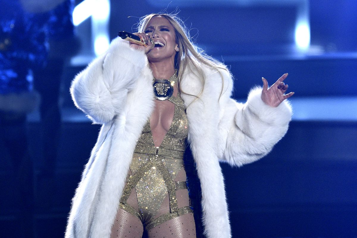 'New Year's Rockin' Eve' telecast will feature J. Lo, Billy Porter - Chicago Sun-Times