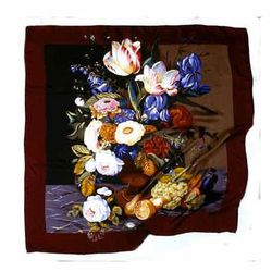 """From <strong>The Corcoran Gallery of Art:</strong> <a href=""""http://shop.corcoran.org/products/severin-roesen-scarf"""">Severin Roesen Scarf</a>"""