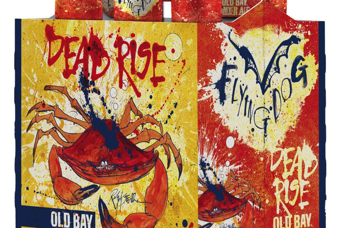 Dead Rise Ale